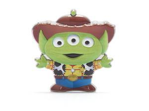 Disney Toy Story Alien Pixar Remix Pin Jessie Limited Release New with Box