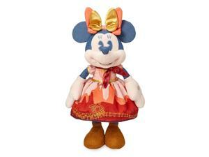 Disney Minnie The Main Attraction Big Thunder Mountain Minnie Plush New with Tag