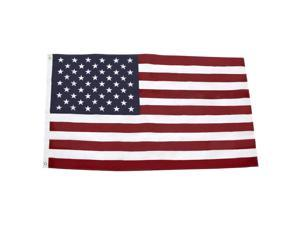 Olympus American Flag 3 ft. H x 5 ft. W - Case Of: 12;