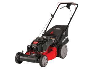 Craftsman 12AVB2M5791 21 in. 159 cc Gas Self-Propelled Lawn Mower - Case Of: 1;