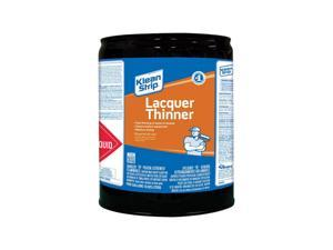 Klean Strip Lacquer Thinner 5 gal. - Case Of: 1