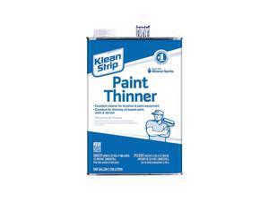 Klean Strip  Paint Thinner  1 gal. - Case Of: 4;