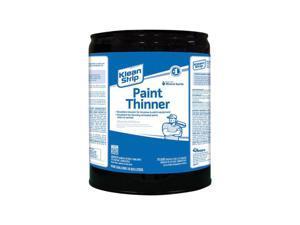 Klean Strip  Paint Thinner  5 gal. - Case Of: 1;