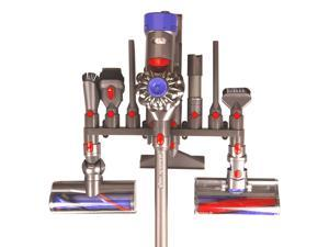 Adapt To Dyson  Rack Vacuum Cleaner Accessories Suction Head Wall Hanging