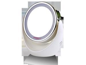 Elegant Home Fashions LED Vanity Mirror, 0.84 Pound