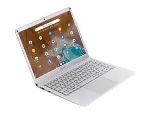 "[Local Warranty] MAIBENBEN Laptop Chromebook MaiBook S340 13.3"" Anti-Glare Screen Intel Celeron N4020 Intel UHD Graphics 600 4G DDR4 RAM 64GB eMMC(Upgradable) Windows 10 Cheap Notebook Computer"