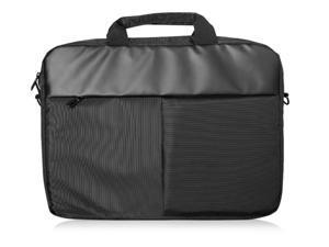 MAIBENBEN Convertible Laptop Bag 13.3 15.6 14 inch Multi-functional Water Resistant Messenger Briefcase For Macbook Air Pro 13 15 Computer Business Travel College Shoulder Handbag for Men Women Black
