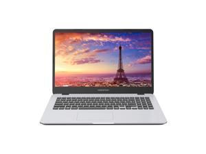 "[Local Warranty] MAIBENBEN Laptop MaiBook M543 Ryzen 5 Laptops 15.6"" ADS Screen 7nm AMD Ryzen 5 4500U AMD Radeon Graphics 8G DDR4 RAM 256GB PCI-E SSD+HDD Genuine Windows 10 R5 Notebook Computer"