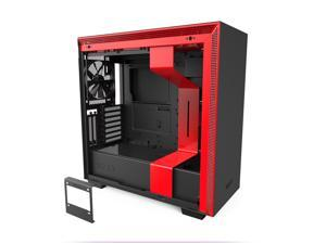 NZXT H710 CRFT ATX PC Gaming Case, 360 Water-Cooling, Electronic Competition RGB Case (Listing owner: Golden Dragon)