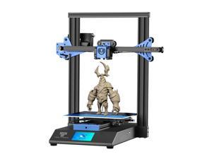 """Twotrees 3D Printer Bluer V2 Mute Drive TMC2208 Resume Power Supply Printing Mask BMG Extruder Kit XY Tensioner Printing Size Suspended Filament Rack Prusa I3 9.06""""(L)X9.06""""(W)X11.02""""(H) Printing Size"""