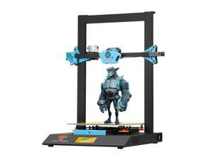 """Twotrees Bluer Plus 3D Printer Kit I3 Mega PEI Magnetic Build Plate Large Size Metal Frame BL Touch Screen printing BMG Extruder + Free Test PLA Filament 11.81""""(L)X11.81""""(W)X15.75""""(H) Printing Size"""