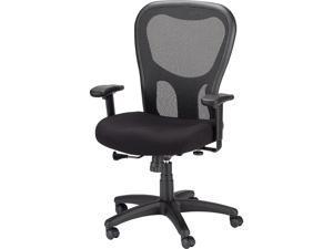 Tempur-Pedic TP9000 Mesh Task Chair, Black (TP9000)