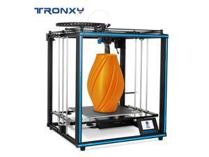Tronxy X5SA-400 Large Size 400X400X400mm 3d Printer Cheapest Large Size Printer