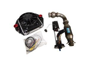 Can-Am High Output 172HP Upgrade Kit 715004700 for 2017 Can-Am Maverick X3