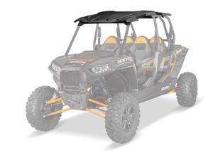Polaris Black Poly Sport Roof 4-Seat 2883074 2014-2020 RZR 4 XP 900 1000 Turbo OEM