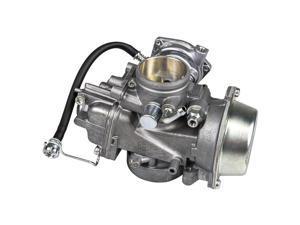 Polaris Genuine OEM Complete Carburetor Assembly for 2012-2013 Sportsman 500 HO, & Forest 3131742