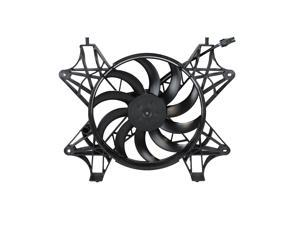 Polaris Cooling System Fan Assembly 2014-2019 RZR General 900 1000 4 XP OEM