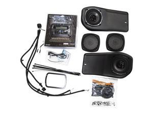 Genuine OEM Overhead Front Audio System for 2016-2020 Can-Am Defender HD5 HD8 HD10 Max 715003095