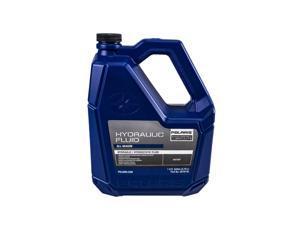 Polaris OEM All Season Hydraulic/Hydrostatic Fluid Oil 1 Gallon Brutus 2879746