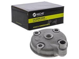NICHE Cylinder Head Motor Engine for 2002-2018 Yamaha YZ85 5PA-11111-01-00