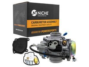 NICHE Carburetor Assembly For Polaris Sportsman 500 700 400 600 Ranger Magnum 325 330 425 Trail Blazer ATP Big Boss