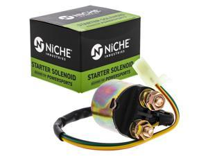NICHE Starter Switch for 1988-2000 Honda FourTrax 300 TRX300 ATV 35850-HC4-000