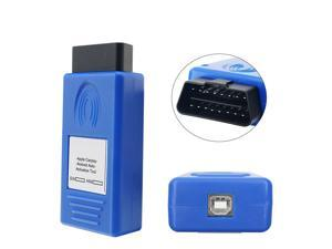 Car OBD Activation Tool For Benz NTG5.1 Via OBD2 Plug & Play Android Activation