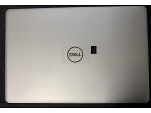 New Inspiron 15 5584 LCD Rear Top Lid Silver Back Cover 0GYCJR GYCJR US