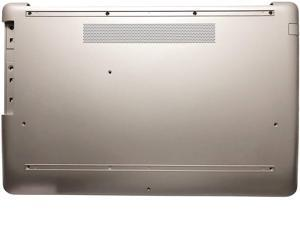 """17-by 17-CA 17.3"""" Laptop Lower Bottom Case Cover L22509-001 6070B1308208"""
