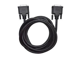 10 ft. DVI to DVI Dual Link (24+1) Cable
