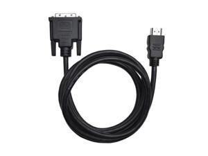 6 ft DVI to HDMI Cable