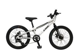 """Cybic 20"""" Alloy Mountain Bike, with Shimano Variable Speed System, Aluminum Frame, Front Suspension, Gear 7-24speed Options, Disc Brake, 20/24/26inch Wheels Options"""