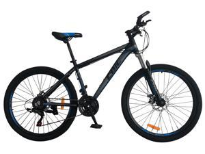 """Cybic 29"""" Alloy Mountain Bike, with Shimano Variable Speed System, Chaser Design by Cybic"""