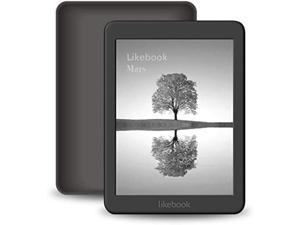 """Boyue Likebook Mars T80D 7.8"""" E-ink Display E-reader"""