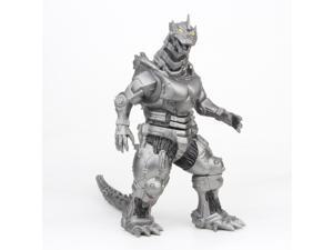 """12"""" Godzilla Toy Movie monster series Mechanic Godzilla Action Figure"""