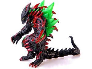 NECA Godzilla Figure King of The Monsters, 13,5 inch from Head - to - Tail, 8 inch Tall