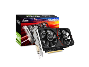 JINGSHA GeForce GTX 960 Gaming ACX 2.0 2GB GDDR5 128bit PCI-E 3.0 16x Graphic Card