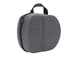 Portable Bag for Oculus Quest 2 Case SARLAR Hard Carrying Case for Oculus Quest 2/Elite Version VR Gaming Headset and Touch Controllers Accessories, Suitable for Travel and Home Storage