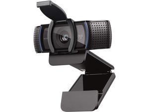 Logitech 960-001384 C920e Hd 1080p Webcam (960001384)