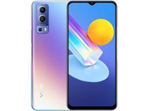 vivo Y72 5G | 8G/128G | V2041 | MediaTek Dimensity 700 | unlocked 5G smartphone | GSM Only, No CDMA | international version | Dream Glow