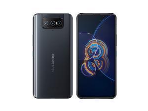 Asus Zenfone 8 Flip | 8G/128G | ZS672KS | Snapdragon 888 | unlocked 5G smartphone | GSM Only, No CDMA | Google Play installed | Global version | Galactic Black