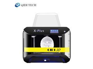 QIDI TECH 3D Printer X-Plus Large Size 270*200*200 mm Intelligent Industrial Grade mpresora 3d WiFi Function High Precision