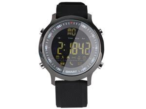 Smart Watch, Professional Diving Smart Sports Watch, Bluetooth Phone Information Push, Long 8 Months Battery Life, 50 Meters Professional Waterproof, 24 Hours Real-time Sports Monitoring