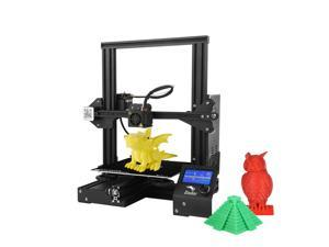 Official Creality Ender 3 3D Printer Fully Open Source with Resume Printing All Metal Frame FDM DIY Printers 220x220x250mm