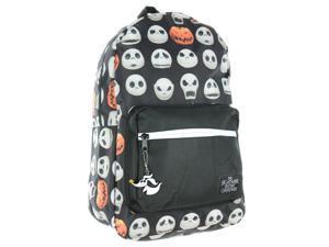 The Nightmare Before Christmas Jack & Jack-O-Lantern Backpack