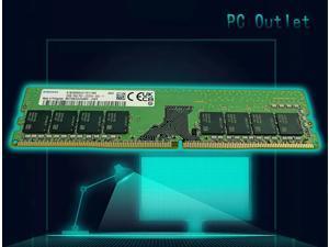 16GB Samsung DDR4 UDIMM 3200 MHz PC4-25600 DIMM Desktop Memory RAM M378A2G43AB3-CWE