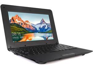 Netbook Laptop PC 10 inch Android Portable Ultrabook,Dual Core, Wifi,with Laptop Bag + Mouse + Mouse Pad + Earphone