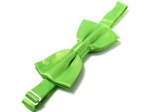 Noeud Papillon de Smoking Bowtie pour Hommes - Emerald green