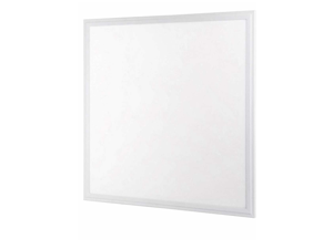 Allsmartlife 2x2 LED Flat Panel Light,1-Pack 2x2FT LED Panel Light Dimmable 4000K Bright White, 0-10V 40W(140W Equivalent) - White Frame, 4147 Lumens, 100-277V