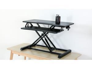 Elived Standing Desk Converter - 31.5''